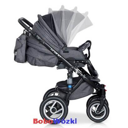 wózek Riko Brano