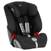 Fotelik samochodowy BRITAX ROMER EVOLVA 1-2-3 PLUS dla dzieci 9-36 kg