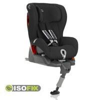 Fotelik samochodowy BRITAX ROMER SAFEFIX Plus dla dzieci o wadze 9-18 kg