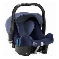 Fotelik samochodowy BRITAX ROMER BABY SAFE Plus SHR II dla dzieci 0-13 kg