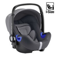 Fotelik samochodowy BRITAX ROMER BABY SAFE 2 i-Size