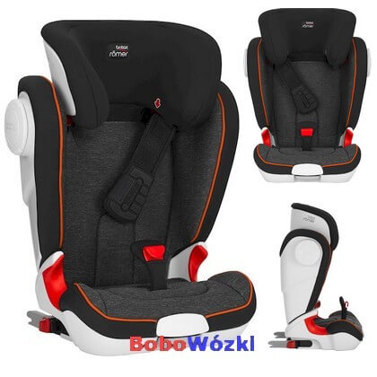 britax romer fotelik kidfix ii xp sict dla dzieci o wadze. Black Bedroom Furniture Sets. Home Design Ideas