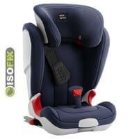 BRITAX ROMER KIDFIX II XP fotelik dla dzieci 15-36 kg