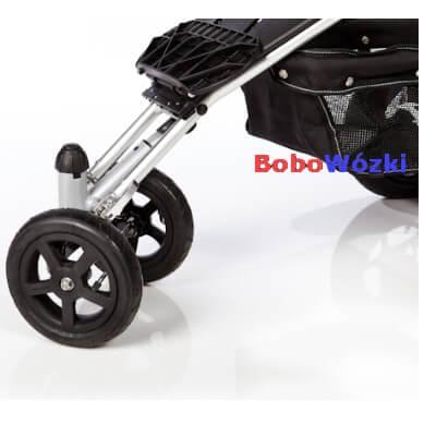 TFK wózki dziecięce