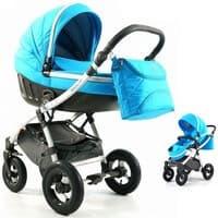 Wózek dziecięcy 2w1 TAKO EXTREME