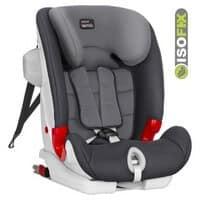 Fotelik samochodowy BRITAX ROMER ADVANSAFIX III SICT ISOFIX dla dzieci 9-36kg