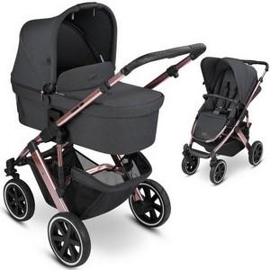 Wózek dziecięcy 2w1 ABC DESIGN SALSA 4 AIR Special Edition
