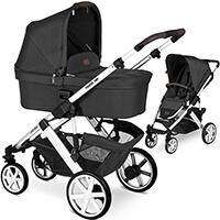 Wózek 2w1 ABC Design SALSA 4 Fashion