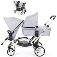 ABC DESIGN ZOOM wózek dla dzieci rok po roku