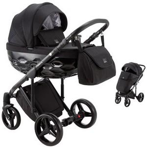 Wózek dziecięcy 2w1 ADAMEX CHANTAL