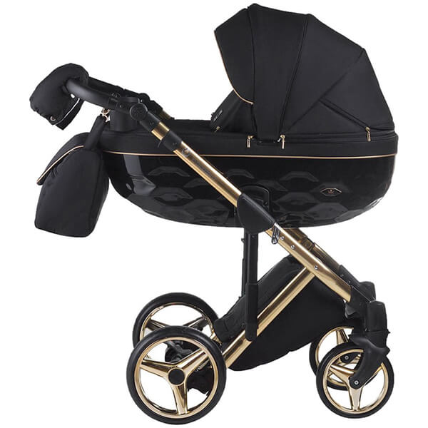 Wózek dziecięcy 2w1 ADAMEX CHANTAL Special Edition 2