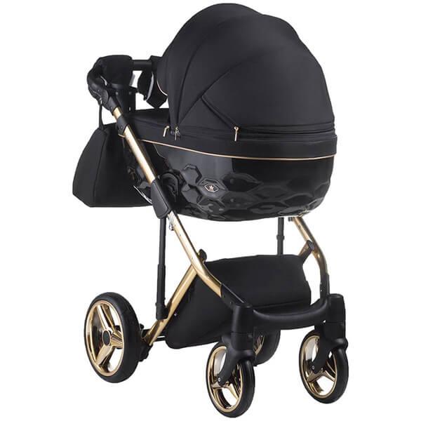 Wózek dziecięcy 2w1 ADAMEX CHANTAL Special Edition 3