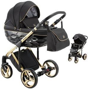 Wózek dziecięcy 2w1 ADAMEX CHANTAL Special Edition