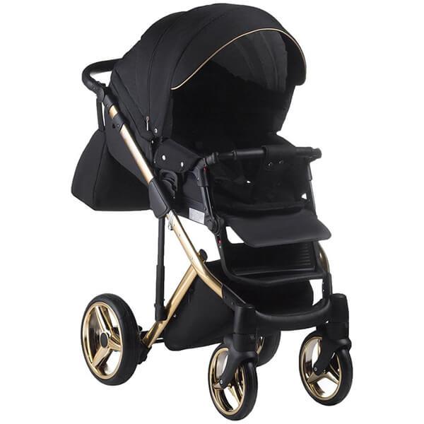 Wózek dziecięcy 2w1 ADAMEX CHANTAL Special Edition 5