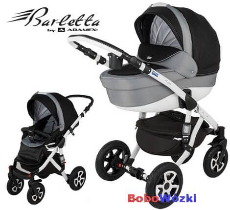 Adamex Barletta wózek