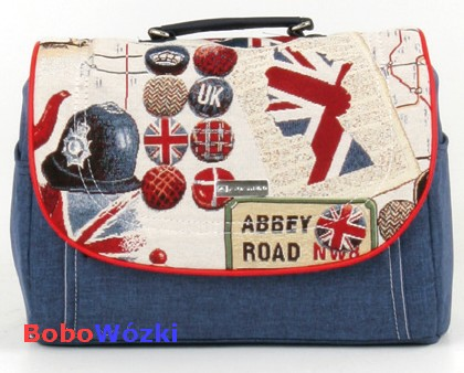Adamex Barletta World Collection torba