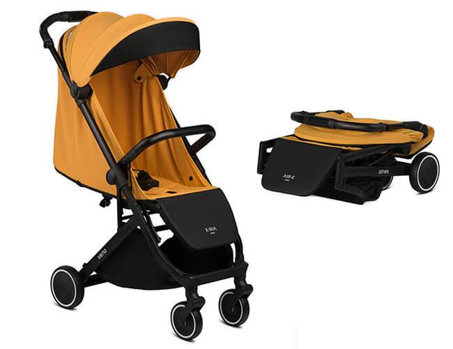 Wózek spacerowy Anex AIR-X 1