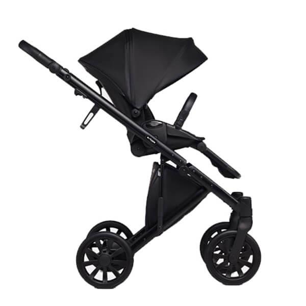 Wersja spacerowa wózka ANEX CROSS 3w1