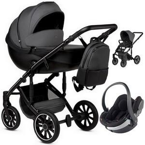 Wózek 3w1 ANEX m/type + fotelik BeSafe iZi GO MODULAR i-Size