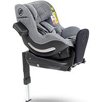 AVIONAUT AEROFIX Soft Line fotelik z bazą IQ 0-18 kg