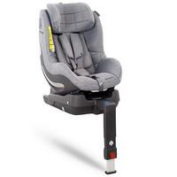 Fotelik samochodowy AVIONAUT AEROFIX i-Size dla dzieci 0-17,5kg + baza ISOFIX