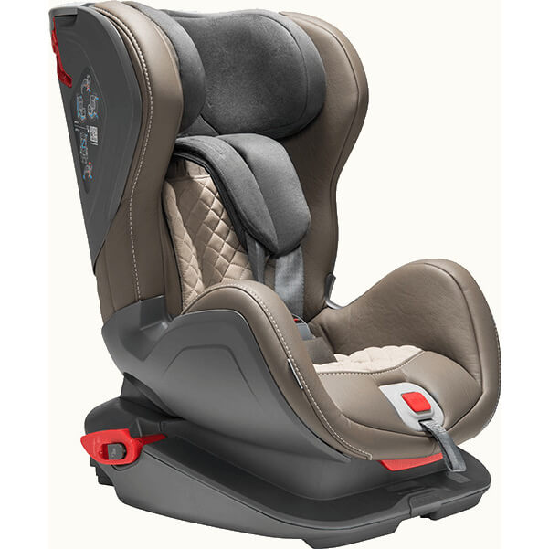 """""""AVIONAUT GLIDER"""" automobilinė kėdutė vaikams nuo 9 iki 25 kg 1"""