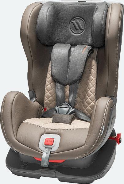 """""""AVIONAUT GLIDER"""" automobilinė kėdutė vaikams nuo 9 iki 25 kg 3"""