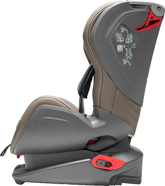 AVIONAUT GLIDER automobilinė kėdutė vaikams nuo 9 iki 25 kg 4