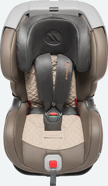 """""""AVIONAUT GLIDER"""" automobilinė kėdutė vaikams nuo 9 iki 25 kg 5"""