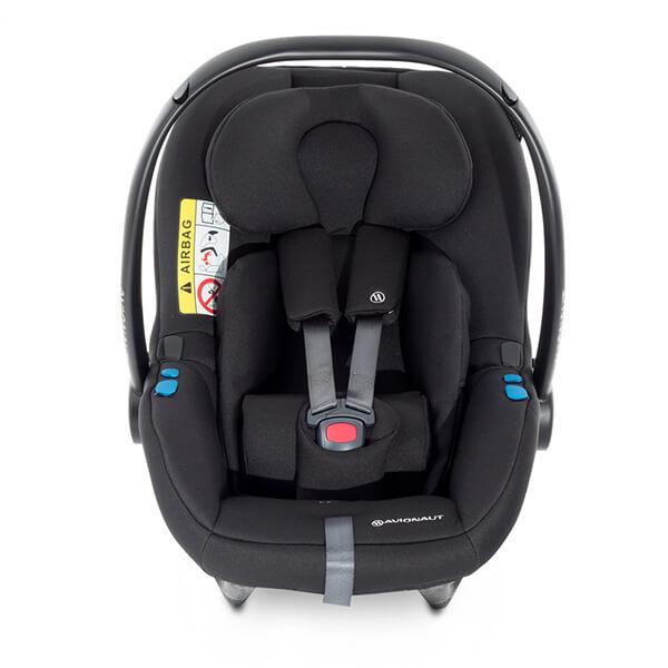 Fotelik samochodowy AVIONAUT PIXEL dla dzieci 0-13 kg 3