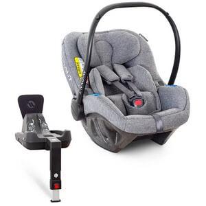 Fotelik samochodowy AVIONAUT PIXEL dla dzieci 0-13 kg + baza ISOFIX