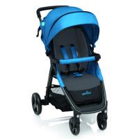 Wózek spacerowy BABY DESIGN CLEVER