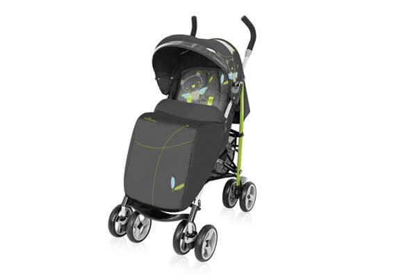 BABY DESIGN TRAVEL QUICK osłonka