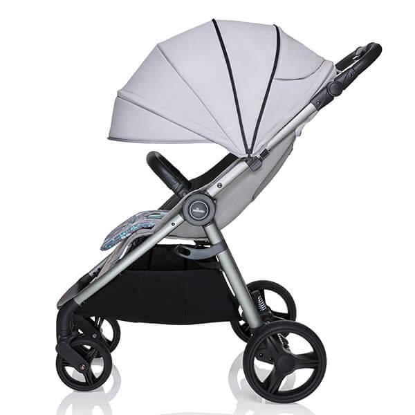 Wózek spacerowy Baby Design WAVE 2