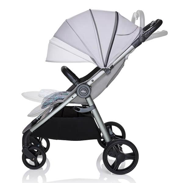 Wózek spacerowy Baby Design WAVE 3