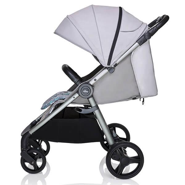 Wózek spacerowy Baby Design WAVE 4