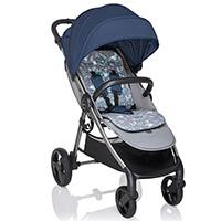 Wózek spacerowy Baby Design WAVE