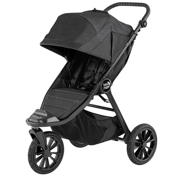 Wózek spacerowy Baby Jogger CITY ELITE 2 4