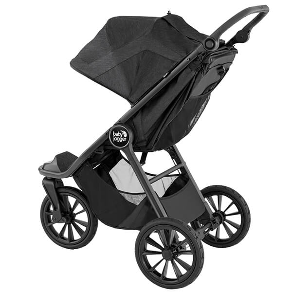 Wózek spacerowy Baby Jogger CITY ELITE 2 3