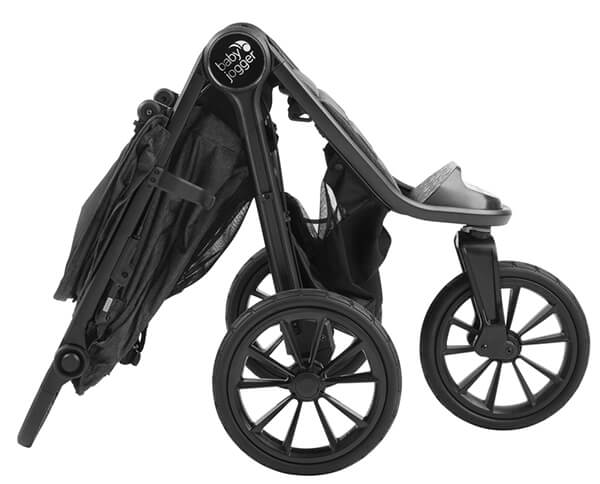 Wózek spacerowy Baby Jogger CITY ELITE 2 5