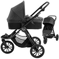 Wózek spacerowy Baby Jogger CITY ELITE 2