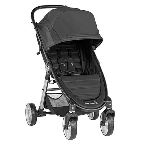 Wózej spacerowy Baby Jogger CITY MINI 2 2