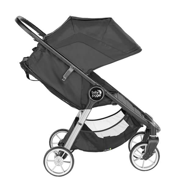 Wózej spacerowy Baby Jogger CITY MINI 2 4