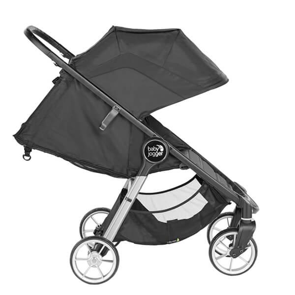 Wózej spacerowy Baby Jogger CITY MINI 2 5