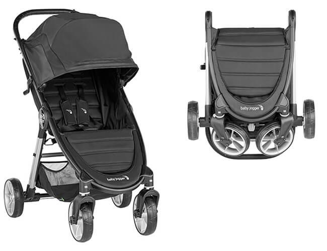 Wózej spacerowy Baby Jogger CITY MINI 2 1