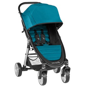 Wózek spacerowy Baby Jogger CITY MINI 2 4W