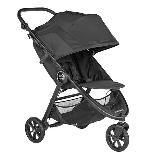 Wózej spacerowy Baby Jogger CITY MINI 2 2