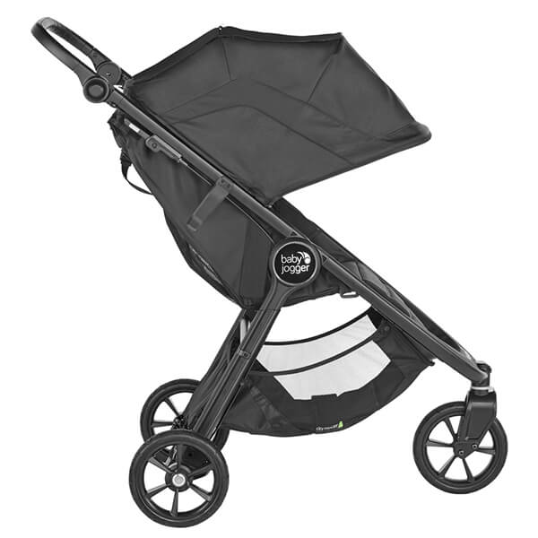 Wózej spacerowy Baby Jogger CITY MINI 2 3