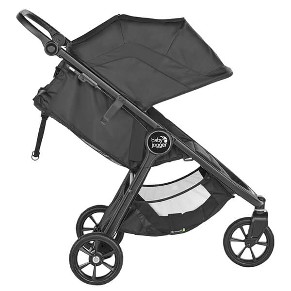 Wózej spacerowy Baby Jogger CITY MINI 2 4