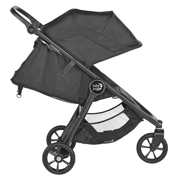 Wózej spacerowy Baby Jogger CITY MINI 2 5
